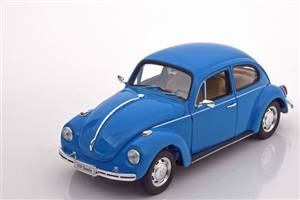 VOLKSWAGEN BEETLE  welly