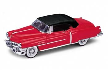 CADILLAC '53 ELDORADO (SOFT-TOP)