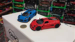 Gumpert Apollo sport 1/36