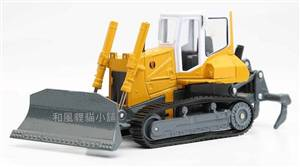 1/25 HY TRUCK TRACK TYPE TRACTOR