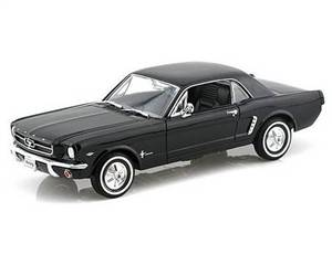 FORD - MUSTANG 1/2 COUPE 1964