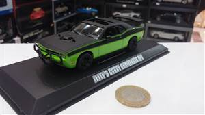 Dodge Challenger R/T Fast & Furious 7