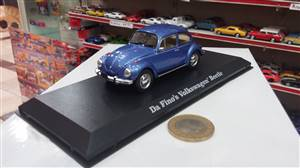 VW Käfer The Big Lebowski 1998 bluemetallic da Fino´s