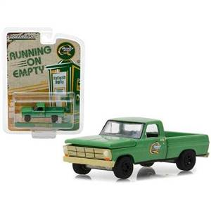 FORD USA - F-100 PICK-UP QUAKER STATE 1969