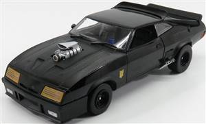 Ford Falcon XB 1973  Last of the V8 Interceptors