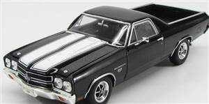 CHEVROLET - EL CAMINO 369 SS PICK-UP 1970