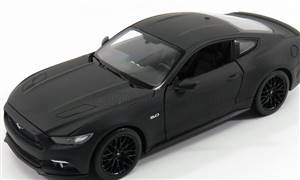 FORD USA - MUSTANG COUPE 5.0 GT