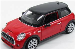 MINI - COOPER HATCH 2-DOOR