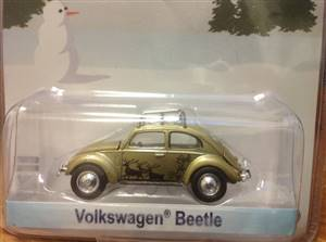 VOLKSWAGEN - BEETLE 1951 - CHRISTMAS HOLIDAY COLLECTION