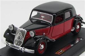 CITROEN - TRACTION AVANT 15CV 6C 1938