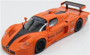 MASERATI - MC12 EDO COMPETITION N 0 RACE 2006 M.BAREITHER