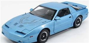 PONTIAC - FIREBIRD TRANS-AM GTA 1989