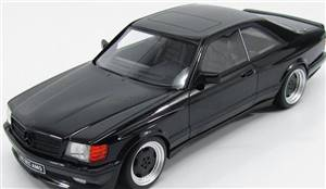 MERCEDES BENZ  560SEC AMG WIDE BODY 1987