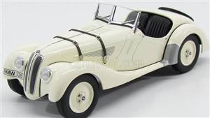 BMW - 328 ROADSTER 1936