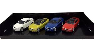 BMW M Car Collection