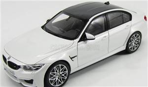 BMW - 3-SERIES M3 (F80) COMPETITION
