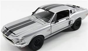 FORD MUSTANG SHELBY - GT500 KR COUPE 1968