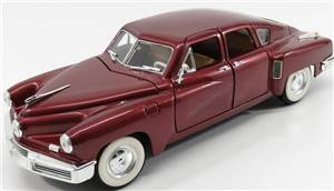 TUCKER - TORPEDO 4-DOOR 1948