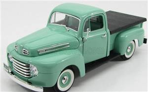 FORD USA - F-1 PICK-UP WITH FLATBED COVER 1948