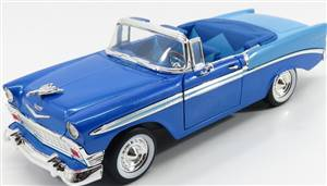 CHEVROLET - BEL AIR CABRIOLET 1956