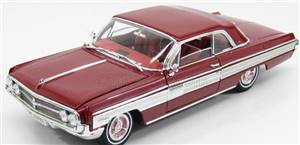 OLDSMOBILE - STARFIRE COUPE 1962