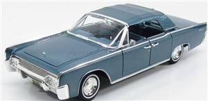 LINCOLN - CONTINENTAL CONVERTIBLE 1961