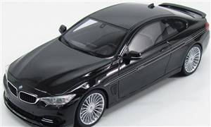 BMW - 4-SERIES B4 BITURBO ALPINA COUPE