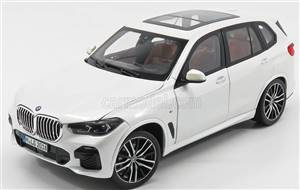 BMW - X5 4.0i X-DRIVE M-SPORT (G05) TWIN POWER TURBO