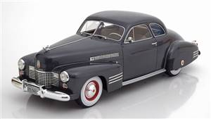 Cadillac Series 62 Club Coupe 1941 darkgrey-metallic Limited Edition 504 pcs