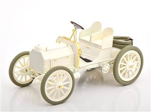 Mercedes 35 HP 1901 white Limited Edition 1000 pcs