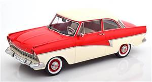 Ford Taunus 17M P2 1957 rot/weiß Limited Edition 1250 pcs.