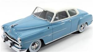 DODGE - CORONET CLUB COUPE 1952