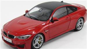 BMW - 4-SERIES M4 COUPE (F82)
