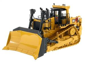 CAT D10T2 TRACK-TYPE TRACTOR