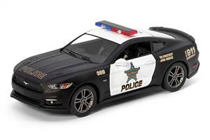 Ford Mustang GT (Police)