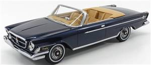CHRYSLER - 300H CABRIOLET OPEN 1962