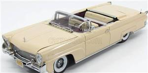 LINCOLN - CONTINENTAL MKIII CONVERTIBLE OPEN 1958
