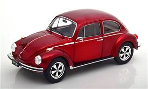 VW Käfer 1303 Glitter Bug redmetallic