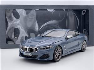 BMW - 8-SERIES 850i M COUPE (G15)
